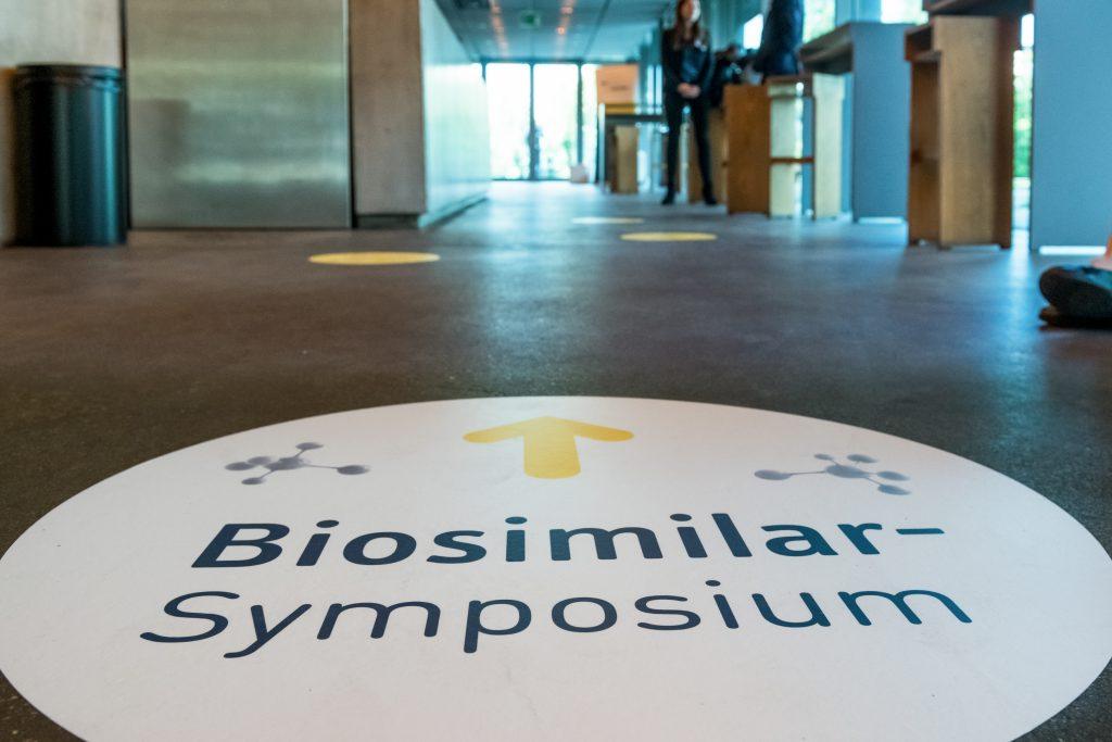 Studie der KV Bayerns auf Symposium der AG Pro Biosimilars