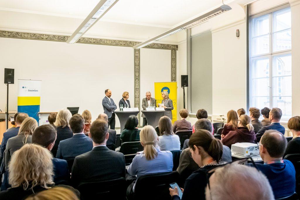 Symposium auf dem BMC-Kongress im Januar 2020